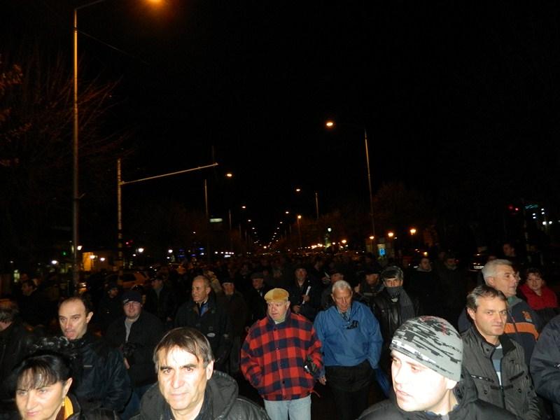 Protesti 21 01 03