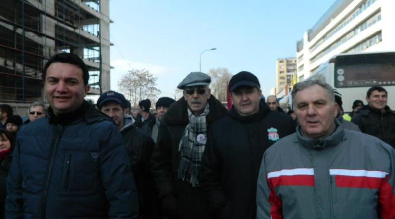 Sliki Skopje Protest 4